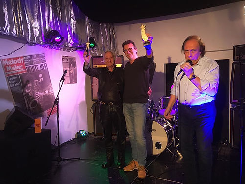 les_vainqueurs_du_concours_karaoké Spécial Johnny