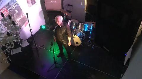 Le Melody Maker_concours karaoké spécial Johnny_ Toute la musique que j'aime
