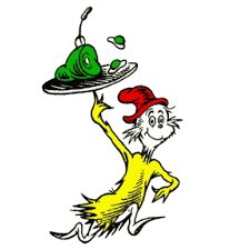 Is Green Eggs and Ham Really the Best Sales Book Ever?