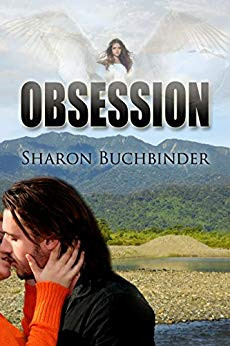 Celebrate spring with Obsession by @sbuchbinder #PNR #paranormalromance #giveaway