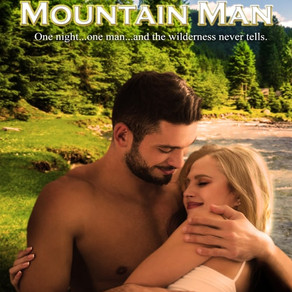 Book Heaven Wednesday presents Rescued by a Mountain Man by @MarinBlack7 #eroticromance #bookboost #