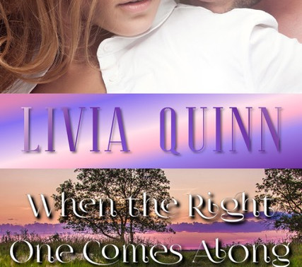 Book Recommendation   When the Right One Comes Along by @LiviaQuinn #romance #freebie #bookstagram