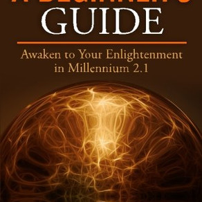 Manual for the Soul: A Beginner's Guide: Awaken to Your Enlightenment in Millennium 2.1 by @Jord