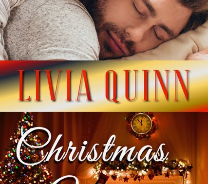 Christmas Wishes by @LiviaQuinn #ChristmasinJulyFete #ChristmasinJuly #giveaway #romance