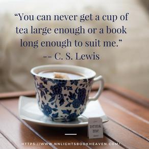 Meet @NNP_W_Light: Bookaholic, Reader Extraordinaire and Book Reviewer #amreading #bookworm #bookish