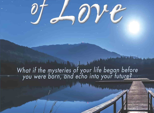 Great book for less than a buck: Echoes of Love by @ncsamuelson #99cents #romance #supernatural