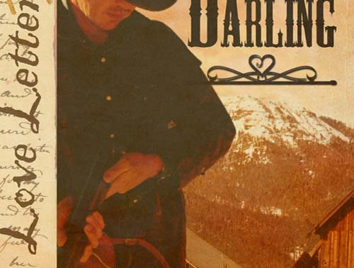 Discover western historical romance with Dearest Darling by @andidowning #romance #giveaway