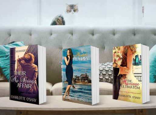 Book Series Recommendation | City of Dreams series by @charlotte_oshay #romance #newrelease #mustrea