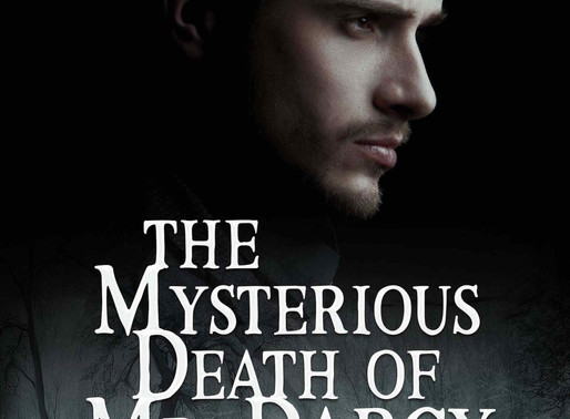 The Mysterious Death of Mr. Darcy by @ReginaJeffers is a Mystery Festival pick #historicalmystery
