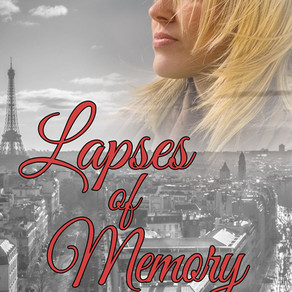 Fall Into . . . Lapses of Memory by @msspencerauthor #romanticsuspense #giveawayalert