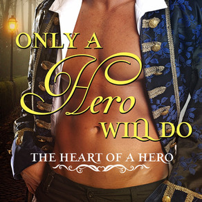#99cents Bookbub Deal: Only a Hero Will Do by @alannalucas27 #historicalromance #CaptainAmerica #Inf