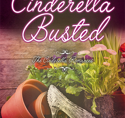 Cinderella Busted by @authorpetie is a Backlist Bonanza pick #romance #cinderella #giveaway #ku