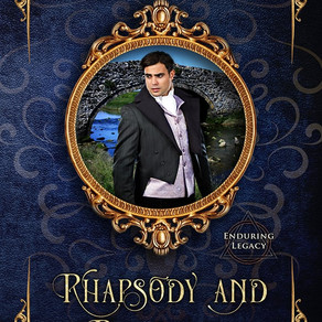 Another Beautiful Historical Romance Gem. . . Rhapsody and Rebellion by @Aubreywynne51 #historicalro