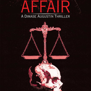 The SCOTUS Affair by @BruneauStephen is a BHW pick #thriller #romanticsuspense #giveaway