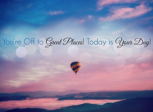 Today is Your Day! #FridayFeeling #inspiration #motivation #FridayMotivation