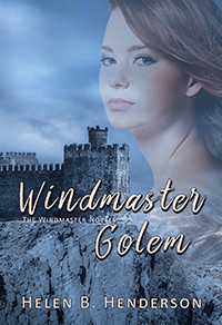 Windmaster Golem by @history2write is a BHW pick #romanticfantasy #fantasy #giveaway