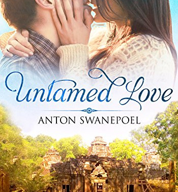 Can the Love They Share Heal Old Wounds or Will it Keep Them From Embracing Untamed Love? @Author_An