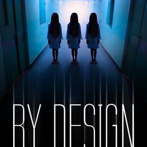By Design by Beverley Bateman @Kelownawriter is a Trick or Treat Book Bonanza Pick #medicalthriller