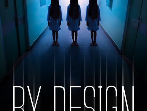 By Design by Beverley Bateman @Kelownawriter is a Trick or Treat Book Bonanza Pick #medicalthriller