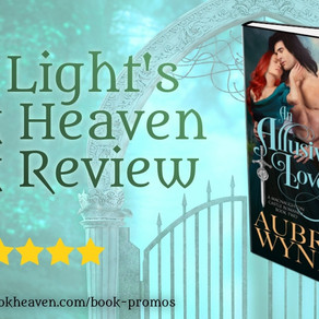 5 stars for An Allusive Love by @Aubreywynne51 #historicalromance #scottishregency #bookreview