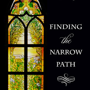 Book Review   Finding the Narrow Path: Patterns, Faith and Searching by Award-Winning @LinWilder #bo