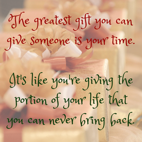 The Greatest Gift You Can Give. . . #inspiration #motivation #ThursdayThoughts