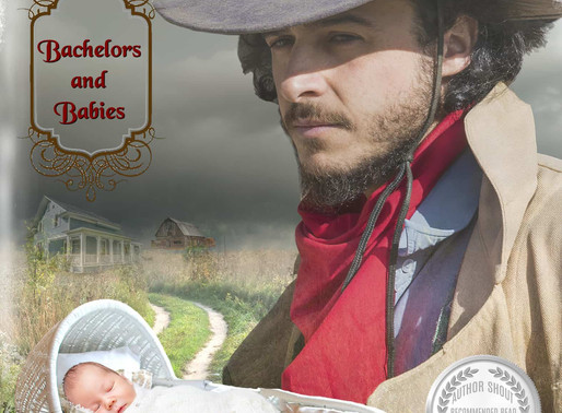Celebrate #LeapDay with Barclay, Bachelors and Babies Book 4 by @CRaddon #historical #giveaway
