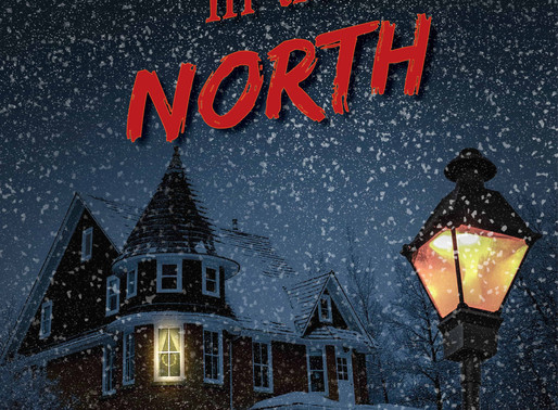 Spooky October Spotlight on…  Nightmare in the North by @KWilkinsauthor #horror #bookboost #FridayRe
