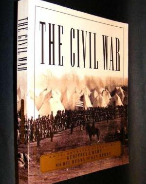 The Civil War: The Complete Text of the Bestselling Narrative History of the Civil War by @KenBurns