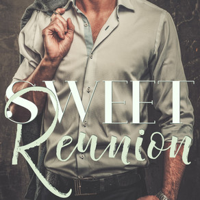 Sweet Reunion (The Bittersweet Series #1) by @carlakrae is a Fall Into These Great Reads Pick #roman