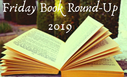 Friday Book Round Up | Five gothic suspense books to read this weekend #FridayReads #gothic #gothics
