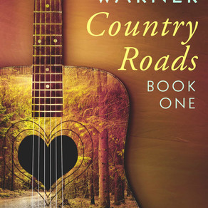 Country Roads by @grea_warner is a Fall Into These Great Reads Pick #99cents #womensfiction #giveawa