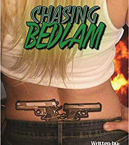 Strap In For a Wild Ride Through the Shattered States and Learn Why You Never Mess With Cassidy's Je