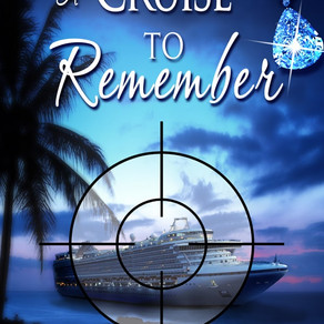 A Cruise to Remember by Beverley Bateman @Kelownawriter is a Fall Into These Great Reads Pick #roman