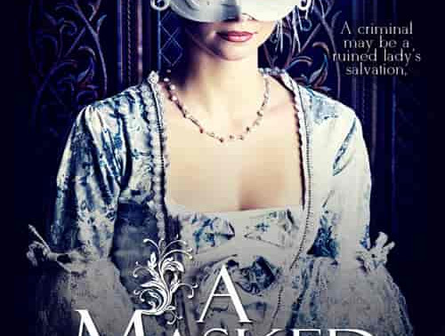 Celebrate #LeapDay with A Masked Earl by Kathleen Buckley #historicalromance #giveaway