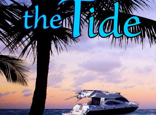 Upon the Tide by @RyanJoSummers is a Backlist Bonanza pick #romanticsuspense #romance #giveaway