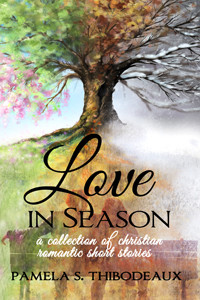 Celebrate Mothers with Love in Season by Award-Winning Author @psthib #romance #mothersday #giveaway