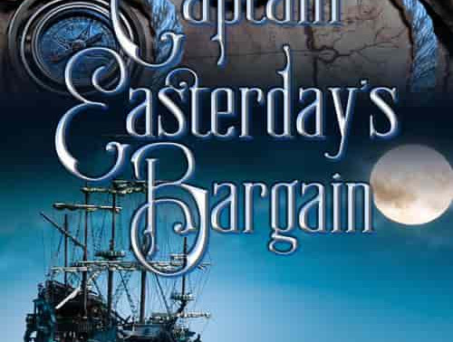 Discover historical romance with Captain Easterday's Bargain by Kathleen Buckley #romance #giveaway