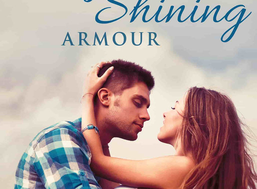 Her Knight in Shining Armour by @RobynRychards is a Shake Off Winter Doldrums Festival Pick #romance