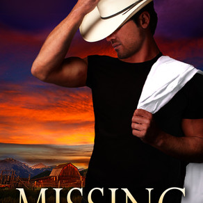 Missing by Beverley Bateman @Kelownawriter is a Christmas and Holiday Book Festival Pick #romanticsu