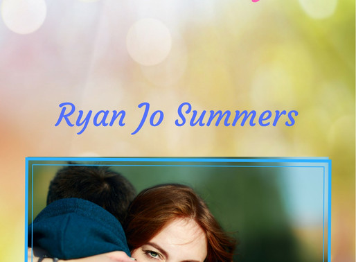 Celebrate Mothers with September's Song by @RyanJoSummers #womensfiction #mothersday #giveaway