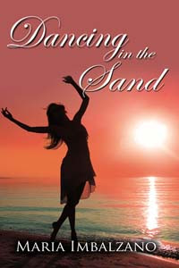 Dancing In The Sand by @MariaImbalzano is a New Year New Books Fete Pick #romance #giveaway
