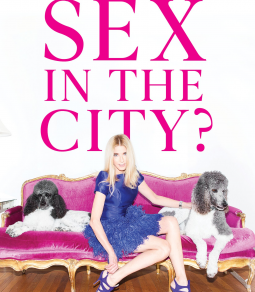 Book Review | Is There Still Sex in the City? by International Bestseller @CandaceBushnell #netgalle