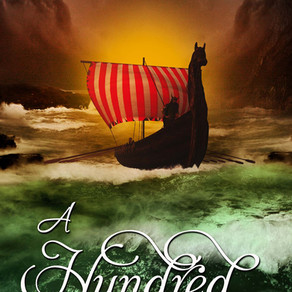 Book Review | A Hundred Breaths by @JeanGrant05 #bookreview #medieval #historicalromance