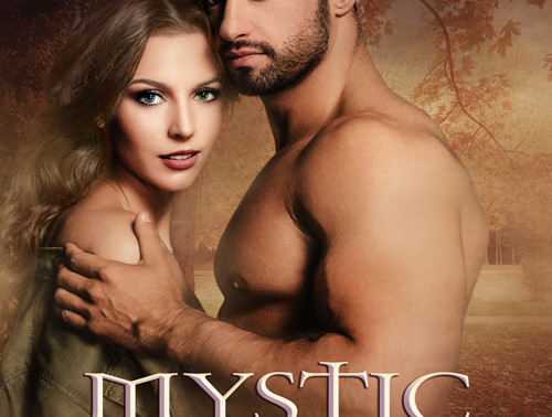 Mystic Maples by @TenaStetler is a New Year New Books Fete Pick #99cents #paranormalromance