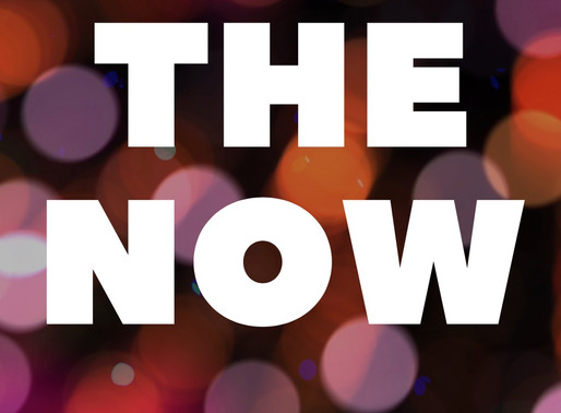 New Release | In The Now by Bestseller @JenniferAShore #newadult #romance #bookboost