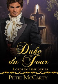 Duke du Jour by @authorpetie is #Outlander meets #Downton Abbey in Lush Regency England! #romance #r