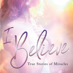 Miracles Surround Us. . . I Believe by Award-Winning Author @melissa_keir #inspirational #miracles #