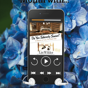 Celebrate Audiobook Month with Do You Solemnly Swear? A Nation of Law: The Dark Side by Award-Winnin
