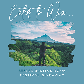 Stress Busting Book Festival Giveaway-mi